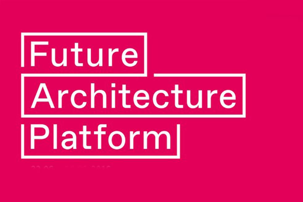 Future Architecture Platform | AAD