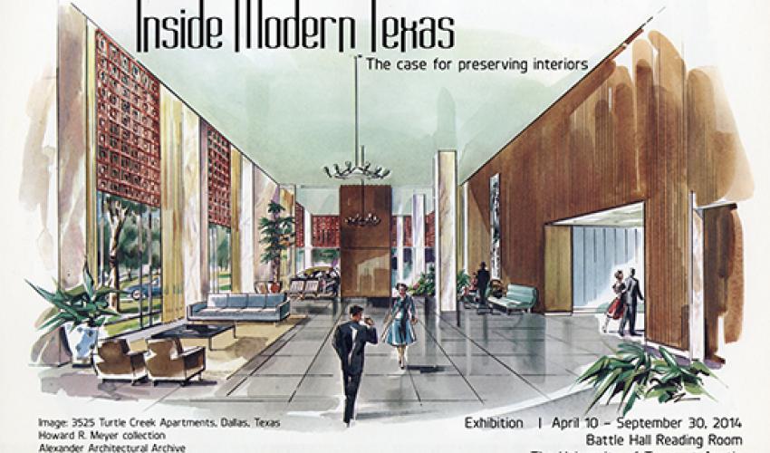 Inside Modern Texas