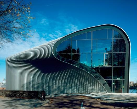 Architektur Amsterdam arcam architectuurcentrum amsterdam aad