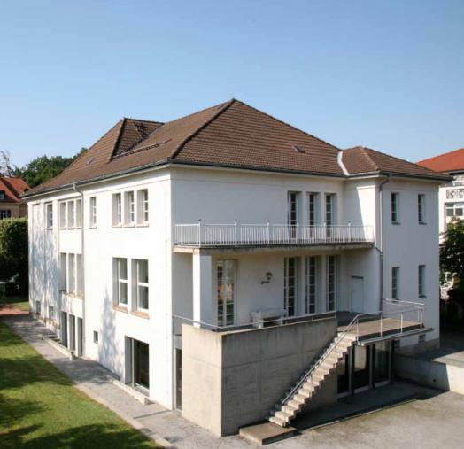Architekten In Dresden haus der architekten dresden aad