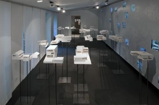 architekturgalerie m nchen e v aad. Black Bedroom Furniture Sets. Home Design Ideas