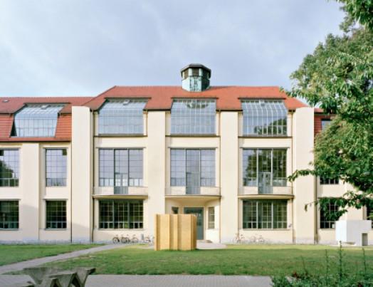Bauhaus Universitat Weimar Aex