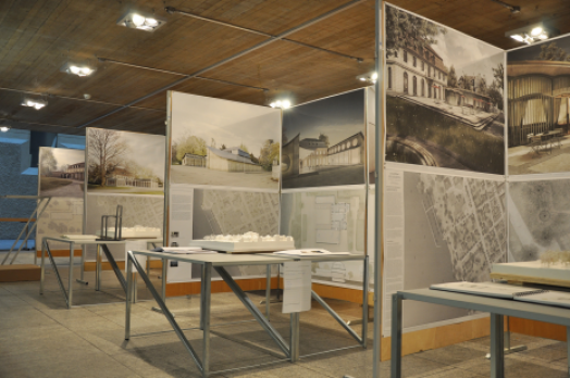 Master theses hs2016 aex for Architektur master berlin